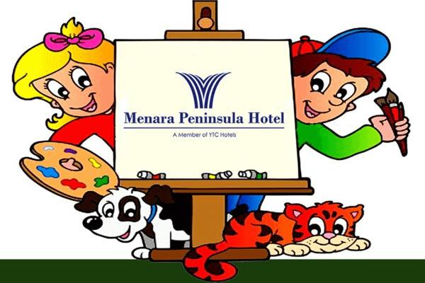 Menara Peninsula Tawarkan Paket Liburan