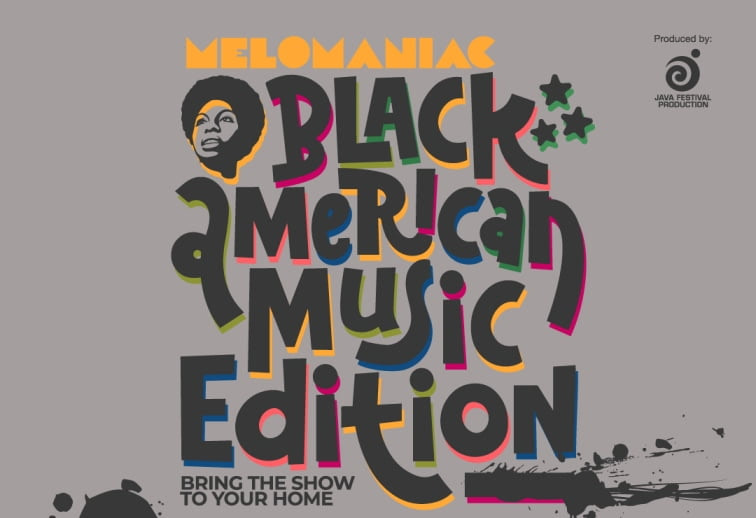 """MELOMANIAC"",  KREASI TERBARU JAVA FESTIVAL PRODUCTION"