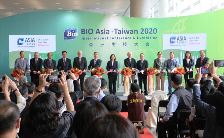 Industri MICE Taiwan Siap Selenggarakan Kegiatan Secara Virtual