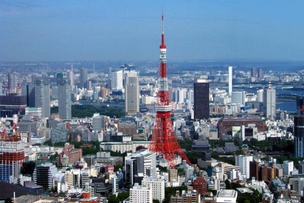 Pemerintah Kota Tokyo Promosikan Pariwisatanya di Jakarta