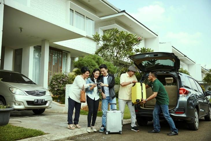 Jelajahi Indonesia Bersama Grab dengan Ragam Layanan Transportasi