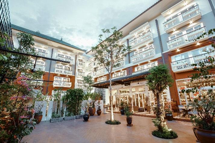 Tauzia Hotels Rayakan 19 Tahun Berdirinya dengan Berbagai Pembukaan Properti Baru