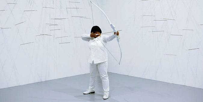 Galeri Nasional Australia Pamerkan Karya Kontemporer Seniman Indonesia
