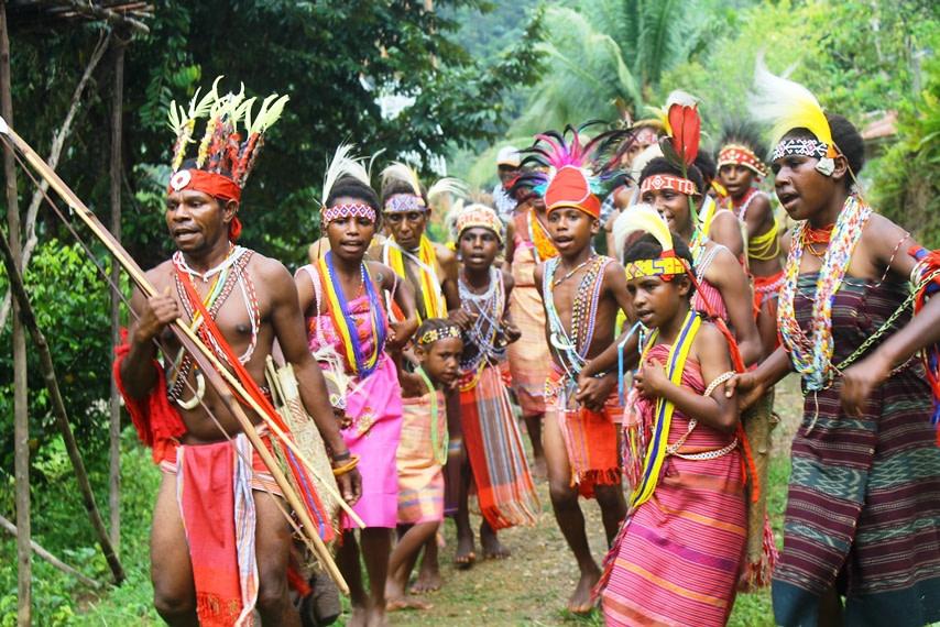 Kabupaten Tambrauw Kembangkan Wisata Birdwatching