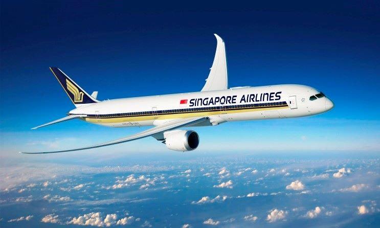 SINGAPORE AIRLINES MULAI TERBANG NON-STOP KE NEW YORK