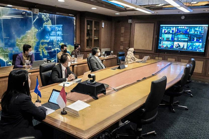 ASEAN  Sepakati Tujuh Upaya Kerjasama Pemulihan Sektor Pariwisata