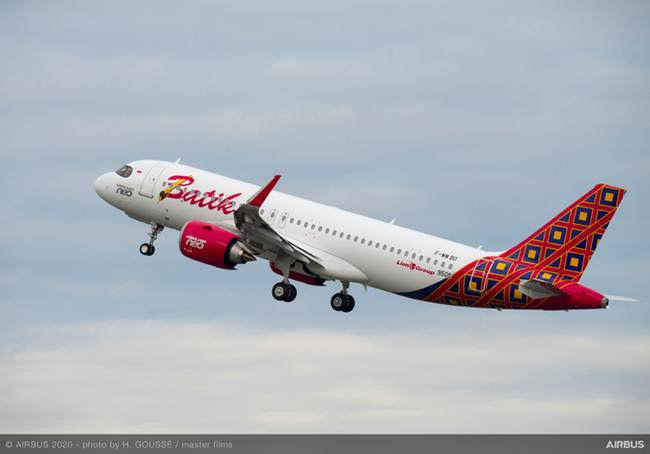 Lion Air Group Layani Rute Domestik Berizin Khusus Mulai 3 Mei 2020