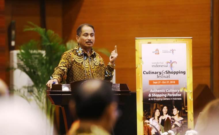 Upaya Menjadikan Indonesia Surga Wisata Belanja dan Kuliner Dunia