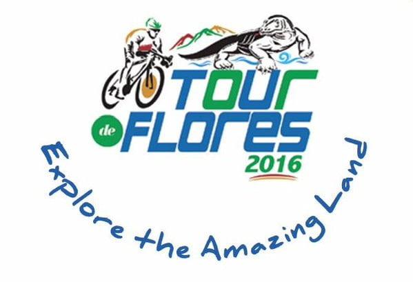 Tour de Flores 2016, Balap Sepeda sambil Berwisata