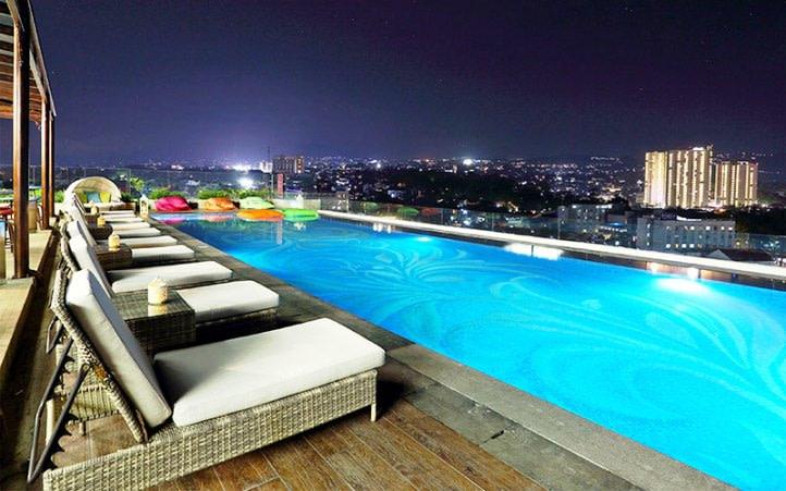 Nikmati Kemudahan Booking di Website Belviu Hotel