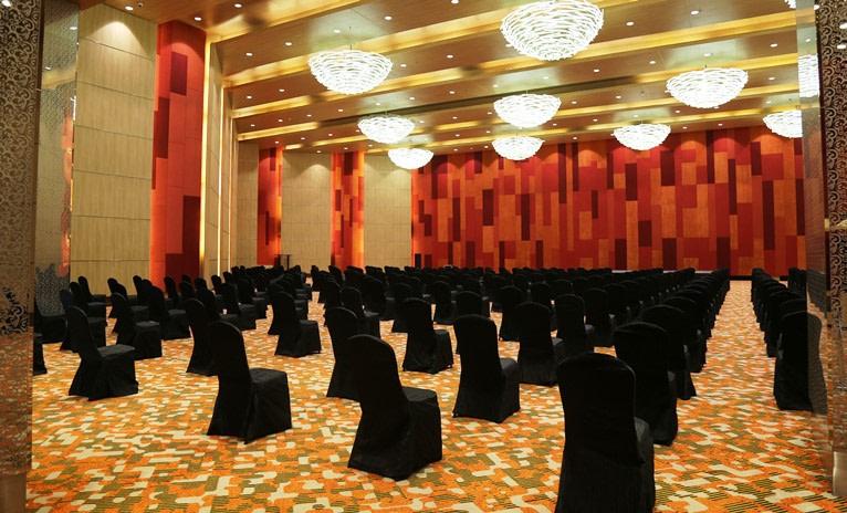 Meeting dengan Standar New Normal Hadir di Grand  Mercure Jakarta Kemayoran