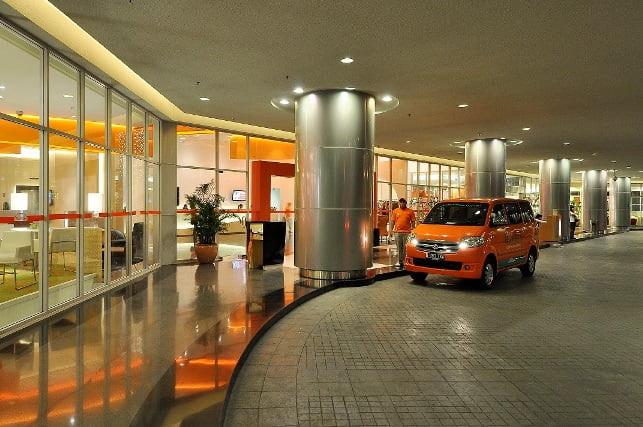 TAUZIA Hotels Group Jakarta Lakukan Kegiatan Sosial