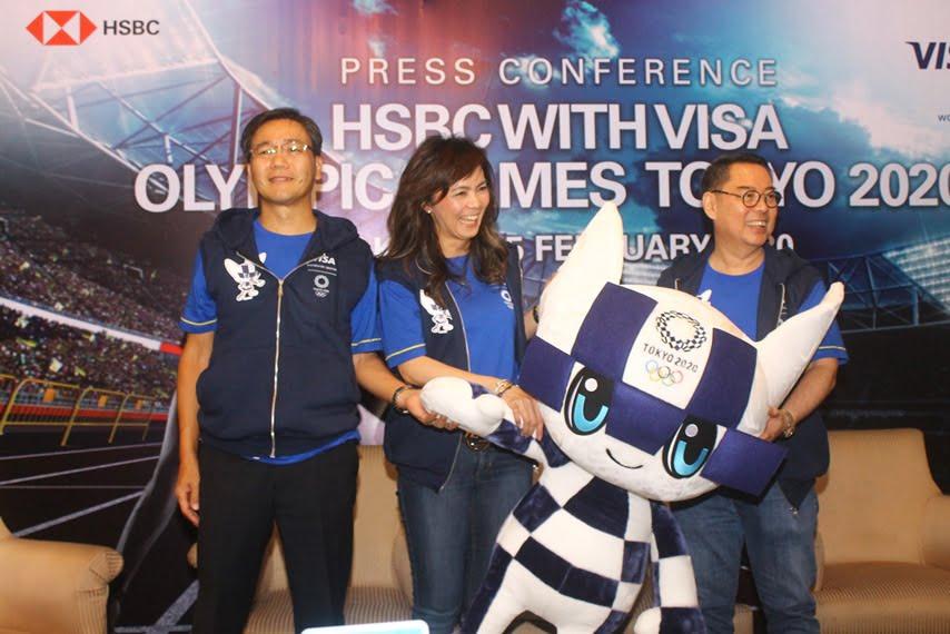 Nonton Gratis Olimpiade 2020 di Tokyo Pakai Kartu HSBC – VISA