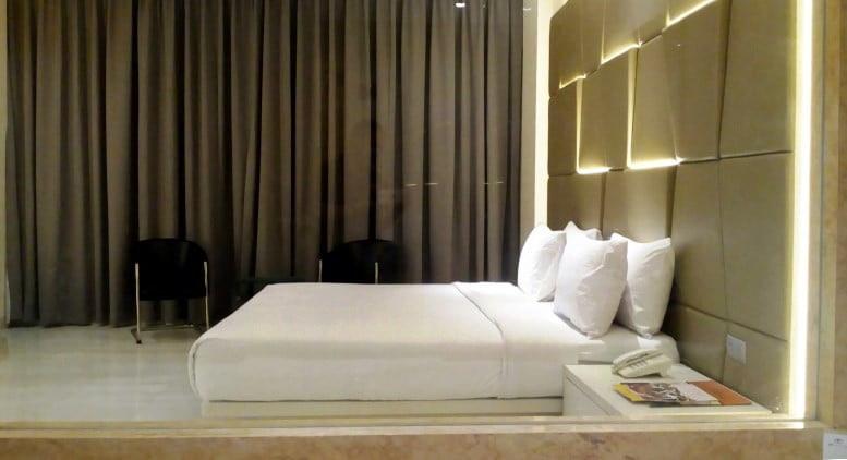 FM7 Resort Hotel, Hotel Transit Bernuansa Resort di Lingkungan Bandara