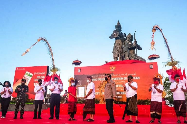 Bali Siap Sambut Wisatawan Nusantara