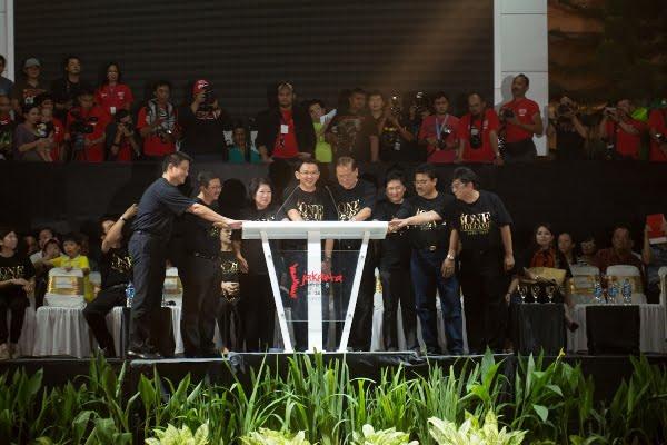 Jakarta Food and Fashion Festival Kembali Digelar