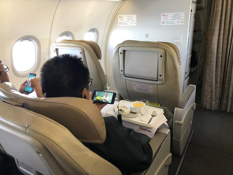 Lion Air Group Tawarkan Layanan Rapid Test Covid-19 Rp 95.000