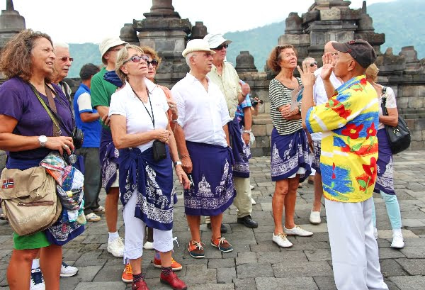 Panorama Tour Siap Datangkan Wisatawan Mancanegara