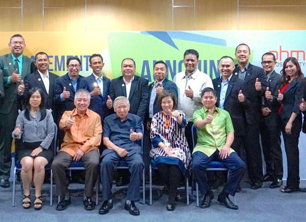 PHM Hospitality Luncurkan Management Development Program