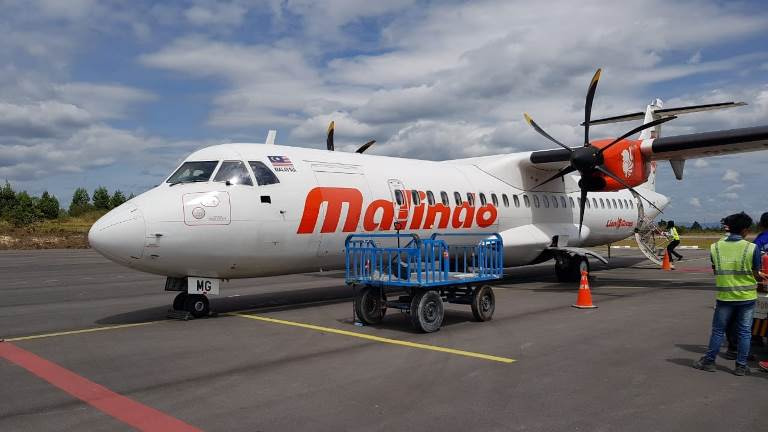 Malindo Air Buka Penerbangan Danau Toba – Subang, Malaysia